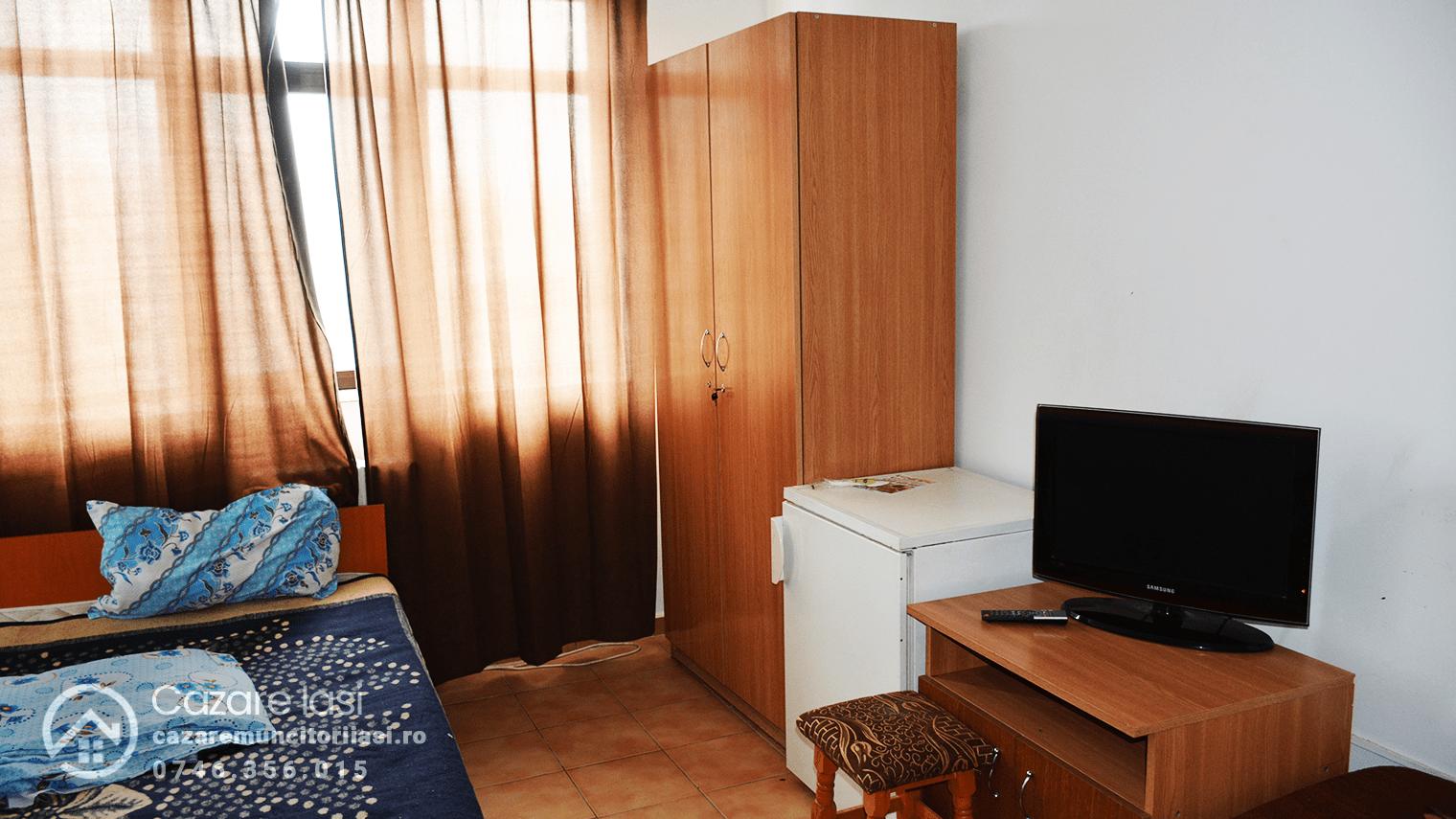 imagini hostel Iasi 2x
