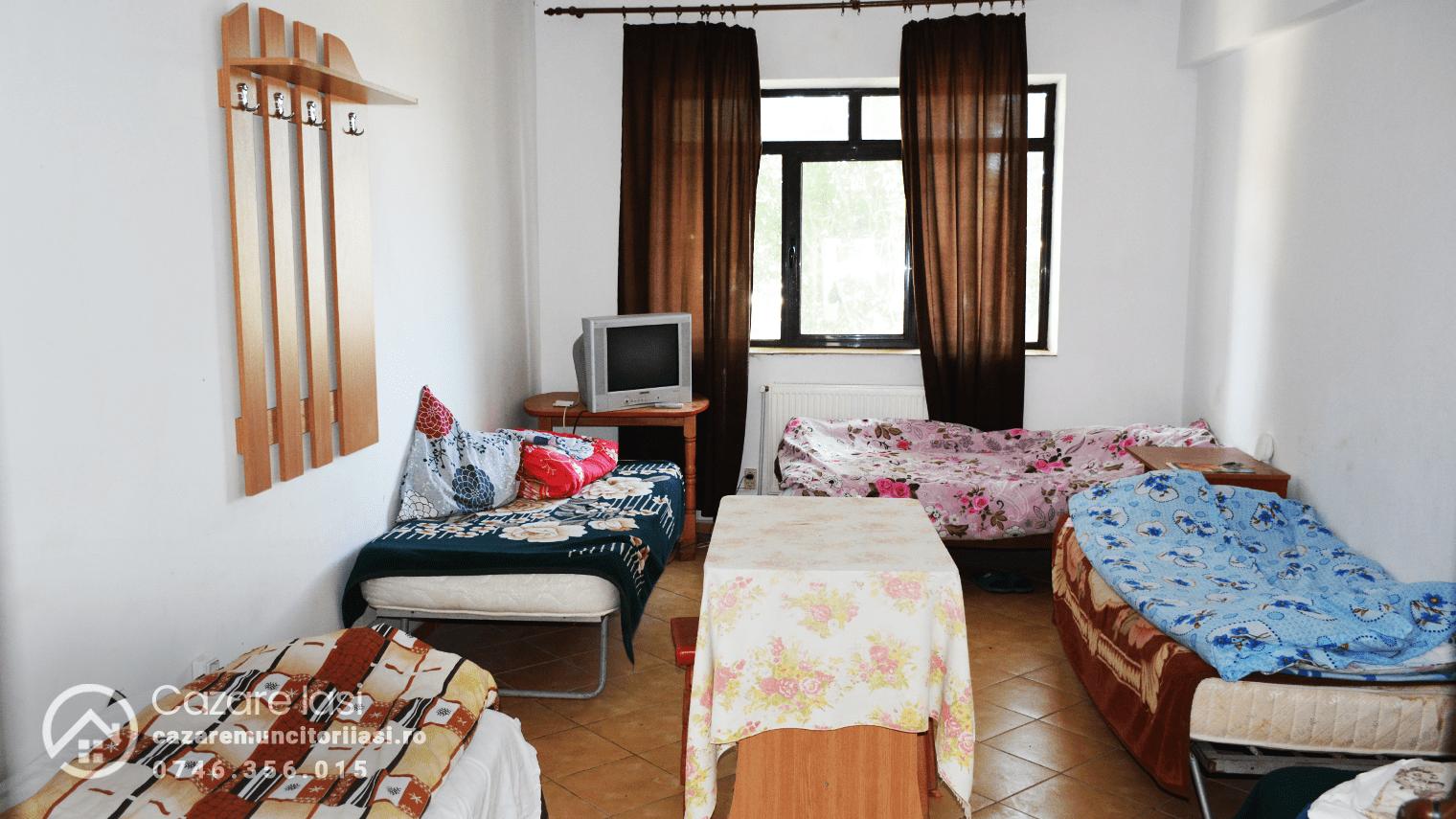 imagini hostel Iasi 3x